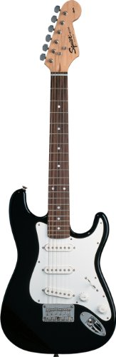 fender sunburst electric strat guitar kit. Black Bedroom Furniture Sets. Home Design Ideas