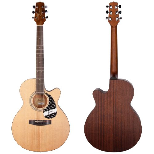 jasmine s34c nex acoustic guitar. Black Bedroom Furniture Sets. Home Design Ideas